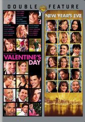 Valentine's Day / New Year's Eve (2-DVD)