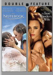 The Notebook / Time Traveler's Wife (2-DVD)
