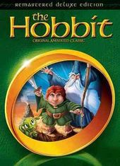 The Hobbit (Original Animated Classic) (Deluxe