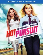 Hot Pursuit (Blu-ray + DVD)
