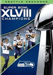 Football - Seattle Seahawks: Super Bowl ILVII