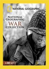 National Geographic War Collection (4-DVD)