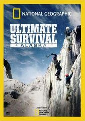 National Geographic - Ultimate Survival Alaska