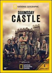 Doomsday Castle (2-DVD)