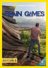 National Geographic - Brain Games - Season 5