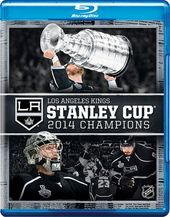 Hockey - NHL Stanley Cup 2014 Champions: Los