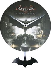DC Comics - Batman: Arkham Knight - Pendulum Wall