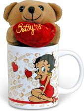 "Betty Boop ""Kisses"" Cuddle Cup"