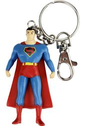 "DC Comics - Superman - Bendable 3"" Action Figure"
