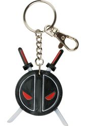 Marvel Comics - Loki Bendable Keychain