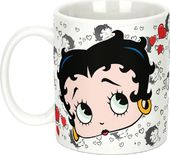 Betty Boop - 11oz Ceramic Mug - Face