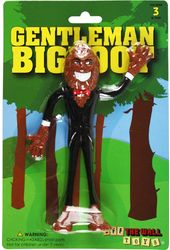 Bendable - Gentleman Bigfoot