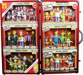 The Simpsons Mega Set