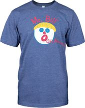 "Mr. Bill Face ""Ohh Nooo!"" - T-Shirt"