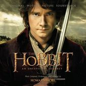 The Hobbit: An Unexpected Journey (2-CD)