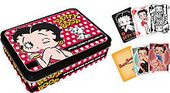 Betty Boop - Playing Cards (Tin Box)