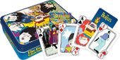The Beatles - Yellow Submarine: Playing Cards In