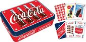 Coca-Cola - Playing Cards (Tin Box)