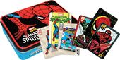 Marvel Comics - Spiderman - Playing Cards 2 Decks