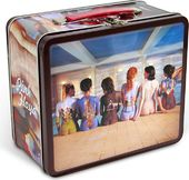 Pink Floyd - Back Art - Lunch Box