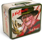 Nightmare on Elm Street - Lunch Box