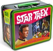 Star Trek - Retro - Lunch Box