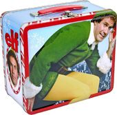 Elf - Lunch Box