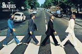 "The Beatles - Abbey Road: Poster (24"" x 36"")"