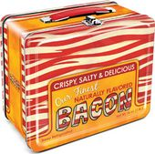 Bacon - Lunch Box