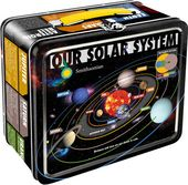 Lunch Box - Our Solar System Smithsonian Lunch Box