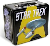 Star Trek - Lunch Box