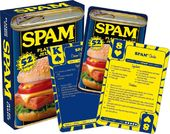 Spam - Recipes Playing Cards