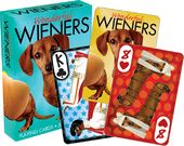 Wonderful Weiners - Playing Cards