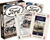 Ford - Heritage - Playing Cards