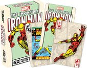 Marvel Comics - Iron Man - Playing Cards
