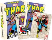 Marvel Comics - Mighty Thor - Playing Cards