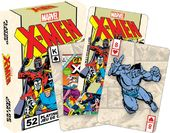 Marvel Comics - X-Men - Playing Cards