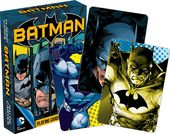 DC Comics - Batman - Playing Cards
