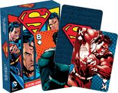 DC Comics - Superman - Playing Cards
