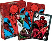 Marvel Comics - Spiderman Comics - Playing Cards