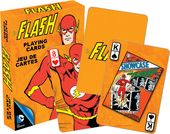 DC Comics - The Flash - Retro Flash - Playing