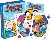 Adventure Time - Cast - Playing Cards