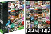 The Beatles - Singles: 1000-Piece Puzzle
