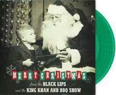Christmas In Baghdad / Plump Righteous (Green