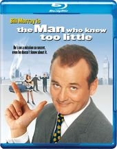 The Man Who Knew Too Little (Blu-ray)