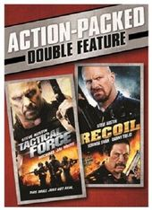 Tactical Force / Recoil (2-DVD)