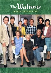 The Waltons - Movie Collection (3-DVD)