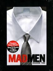 Mad Men - Season 2 (4-DVD)