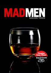 Mad Men - Season 3 (4-DVD)