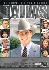 Dallas - Complete 7th Season (5-DVD)